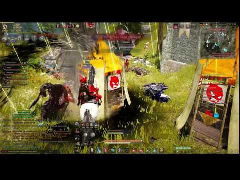 BDO: Oblivion Guild - Saunil Camp NW #2 (29/08/2016)