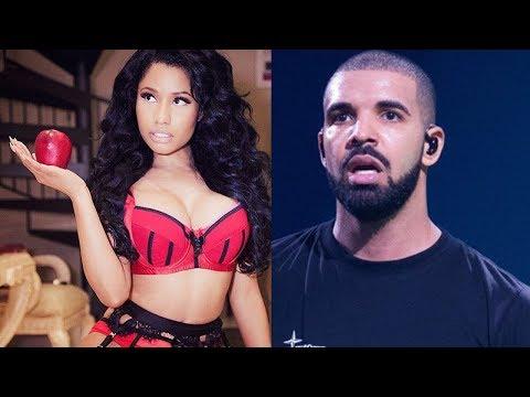 Nicki Minaj Shades 6ix9ine, Drake & Young Thug on Barbie Dreams