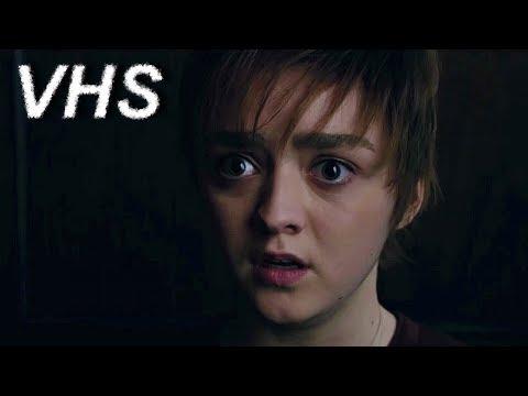 Люди Икс: Новые мутанты - Трейлер на русском - VHSник