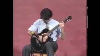 dj cao thủ guitar đánh nhanh như lắp mô tơ vào đít