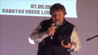 Ben Hep Merak Ettim | Coşkun Aral | TEDxKabataşHighSchool
