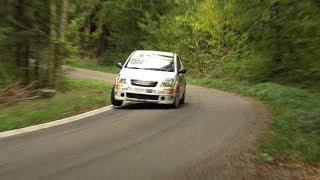 Rallye du Pays de Monbeliard 2018 [HD]-RALLYE LULU
