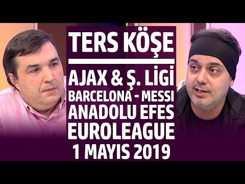 Ters Köşe - Kaan Kural & Ali Ece | 1 Mayıs 2019