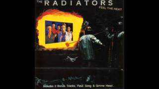 THE RADIATORS - GIMME HEAD