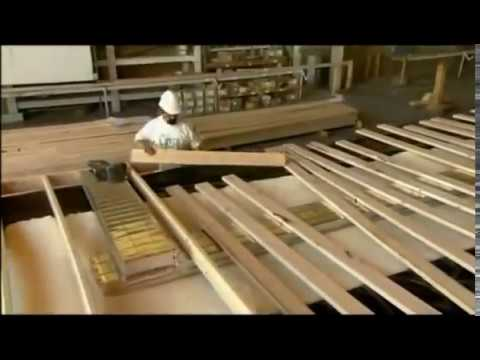 How It's Made Factory built home