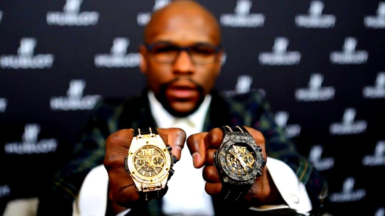Floyd Mayweather LifeStyle 2019 - YouTube