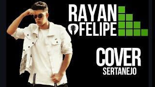 Baixar Volta por baixo - Henrique e Juliano (#cover Rayan Felipe)