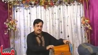 Gulzar Alam - Dair Rabanday gran yai