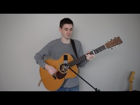 Willie Nelson - On The Road Again Cover