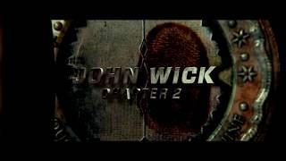 ДЖОН УИК 2/JOHN WICK 2 (Монтаж от Panda Prism)
