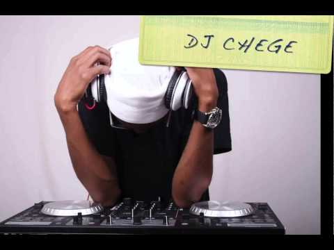 DJ CHEGE GOSPEL MIXX