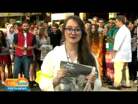 Prosh 2015 | Today Perth News