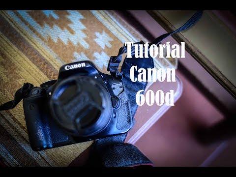 Video menjelaskan fungsinya tombol yang ada di kamera canon DSLR 1300d. Video ini jauh dari kata sem.