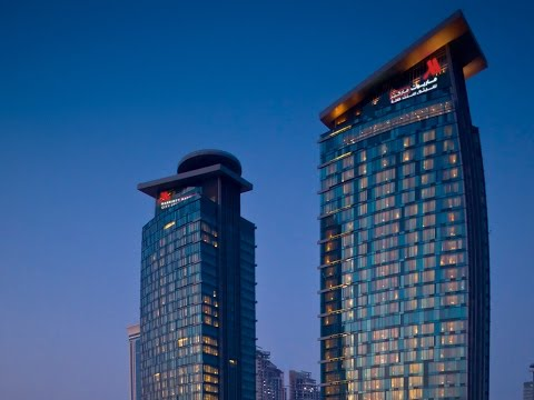 Doha Marriott Marquis City Centre