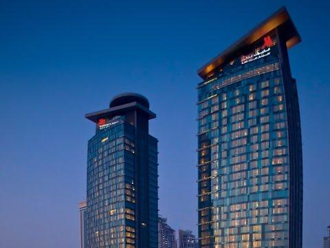 Doha Marriott Marquis City Centre