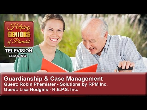 Guardianship and Case Management