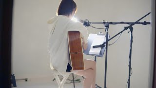 King Gnu - 三文小説 (Cover by 藤末樹 / 歌:Umi / バイオリン:小泉奈美) 【女性が歌う】