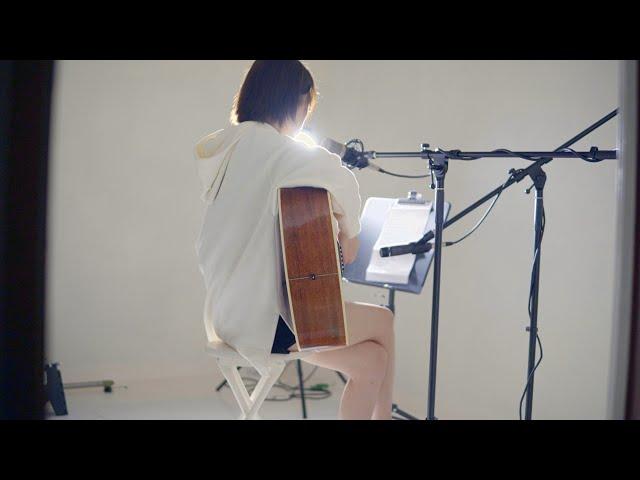 King Gnu - 三文小説【女性が歌う】