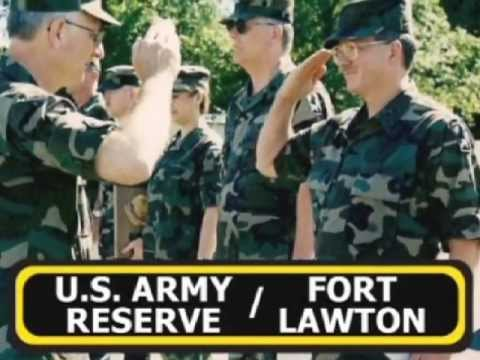 Fort Lawton - U.S. Army