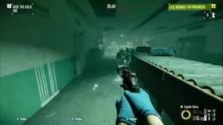 PAYDAY 2 - Slaughterhouse Solo Speedrun (WR 12:56)