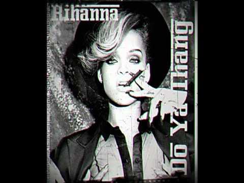 Rihanna - Do Ya Thang (Acoustic) [Explicit]