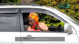 Someone Stole My Purse This Afternoon. Kansiime Anne. African Comedy