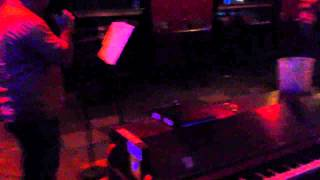 Tango Night at Continental Club
