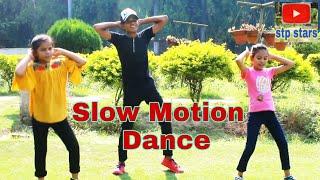 Slow Motion : Bharat | Vishal Dmx  | Dance Choreography|WDA#students