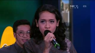 Video HiVi - Siapkah Kau Tuk Jatuh Cinta Lagi ( Live at Sarah Sechan ) download MP3, 3GP, MP4, WEBM, AVI, FLV Maret 2018