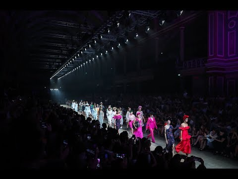 VAMFF 2018 Runway 6 & 7 Highlights