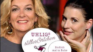 Uhligs stilles Örtchen mit der tollen Bettina Tietjen – Endlich mal in Ruhe reden!