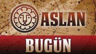 ASLAN Burç Yorumu 10 Ağustos 2013-OĞUZHAN CEYHAN &  DEMET BALTACI - astroloji, astrolog, astrology