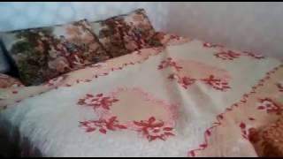 видео Какие бывают двуспальные надувные матрасы