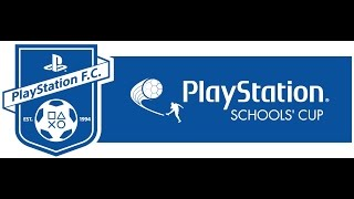 PlayStation Schools' Cup Festival 2017 - Day 1 LIVE - Monday 15th May thumbnail