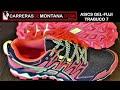 Asics Gel fuji trabuco 7: Zapatillas trail para uso variado con mucha protección. Análisis Mayayo
