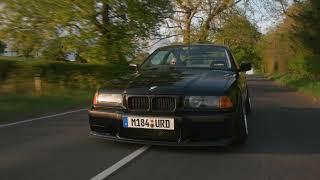 Spring Cruising | BMW E36
