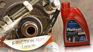 Orlen Platinum Classic Gas 10W40 Jak skutecznie olej chroni silnik?