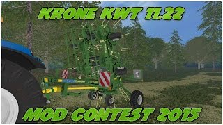 contest 2015 krone kwt 11 22