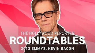 Kevin Bacon, Dennis Quaid and more Drama Actors on THR's Roundtable   Emmys 2013