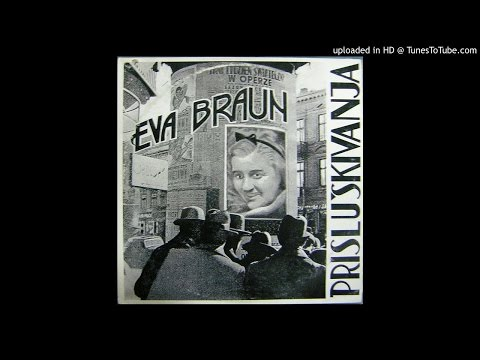 Eva Braun Prisluškivanja
