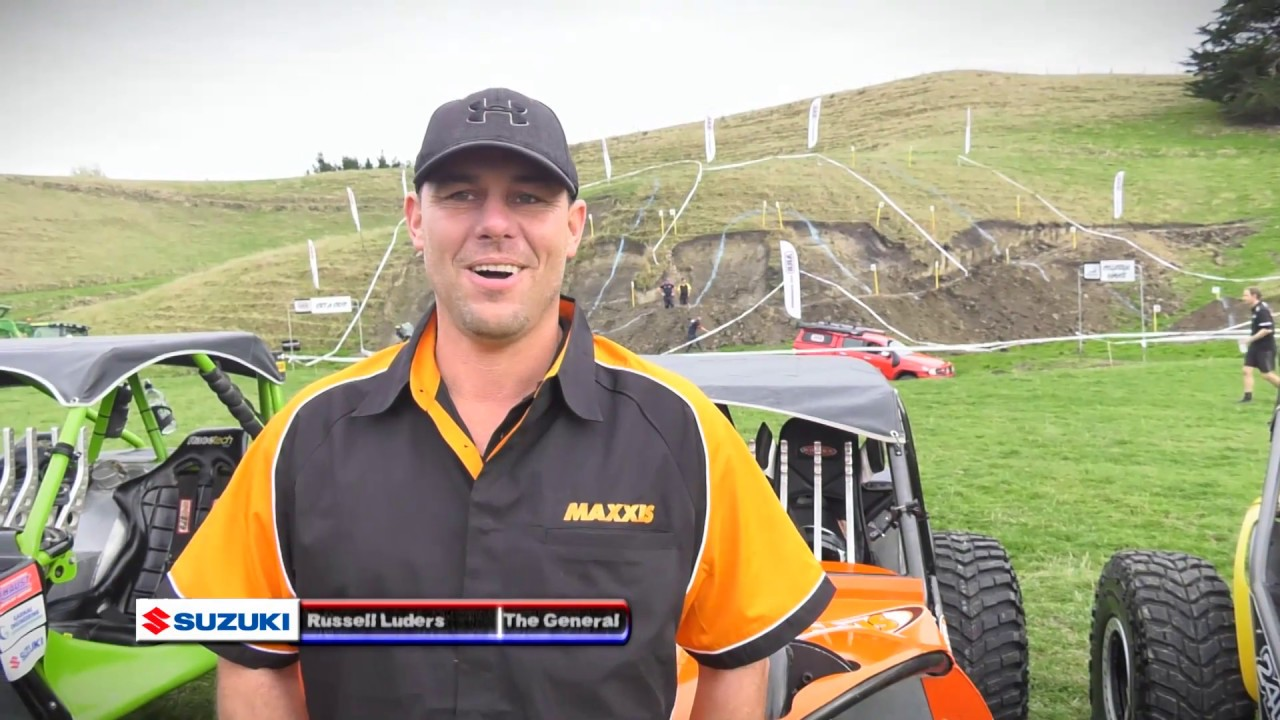 Suzuki Extreme 4x4 Challenge 2019 Episode 2 of 2.