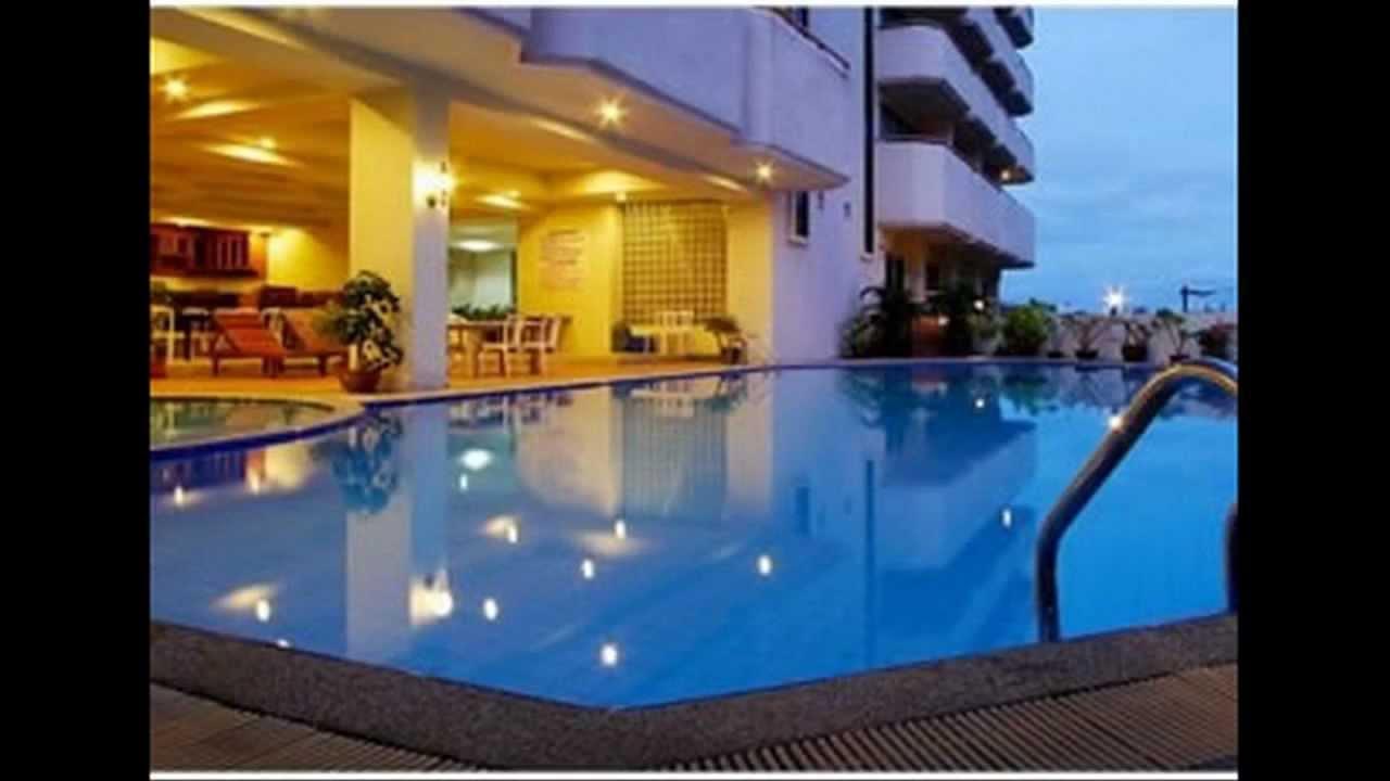 Mike Beach Resort Pattaya