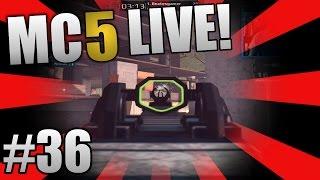"Modern Combat 5: Blackout - LIVE! #36 | ""KOG Pro!"""