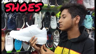 SHOES IN BUDGET | PRASHANT POO…