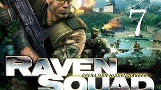 Raven Squad- Part 7- Urban Nightmare