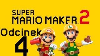 GOOMBOWE TRANSPORTERY - Super Mario Maker 2 #4
