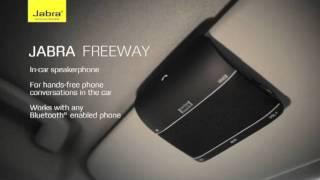 jabra freeway bluetooth car kit