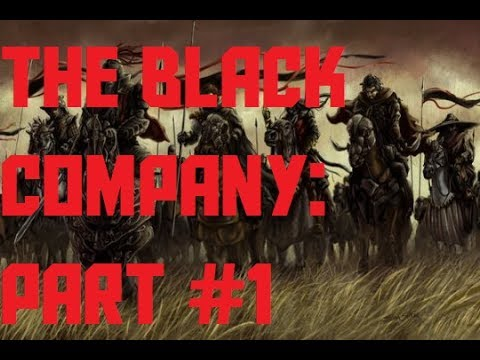 Warcraft 3 Custom Campaign - The Black Company | Part 1 AN INTERESTING BEGGINGING