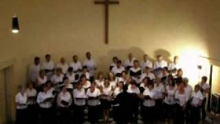 2 La ballade des baladins Chorale LADORE de St Chaptes Concert 21 juin 2010
