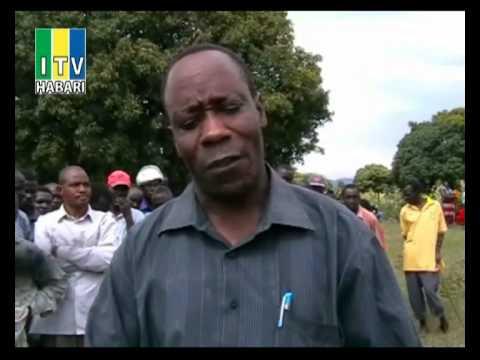 Download Watu wawili wauawa kwa kuzamishwa majini ziwa Victoria.